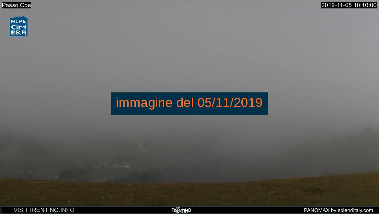 webcam Trugalait Folgaria